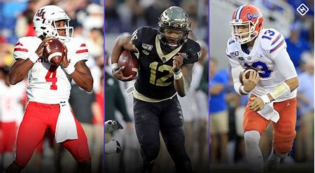 Transfer quarterbacks could have an impact in 2020