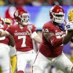 Spencer Rattler-no transfer quarterbacks for the Sooners in 2020