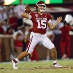 QB Tanner Mordecai-no transfer quarterbacks for the Sooners in 2020
