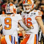 Success for Clemson Football Has Lasted Nearly A Decade