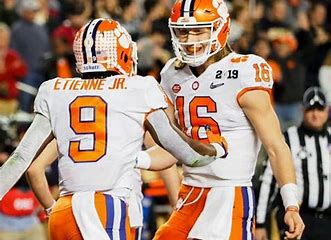 clemson vs Ohio State: A College Football Playoff rematch