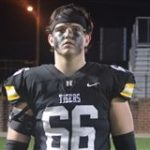 LSU Recruiting-Neville H.S. OT Will Campbell Commits to the Tigers