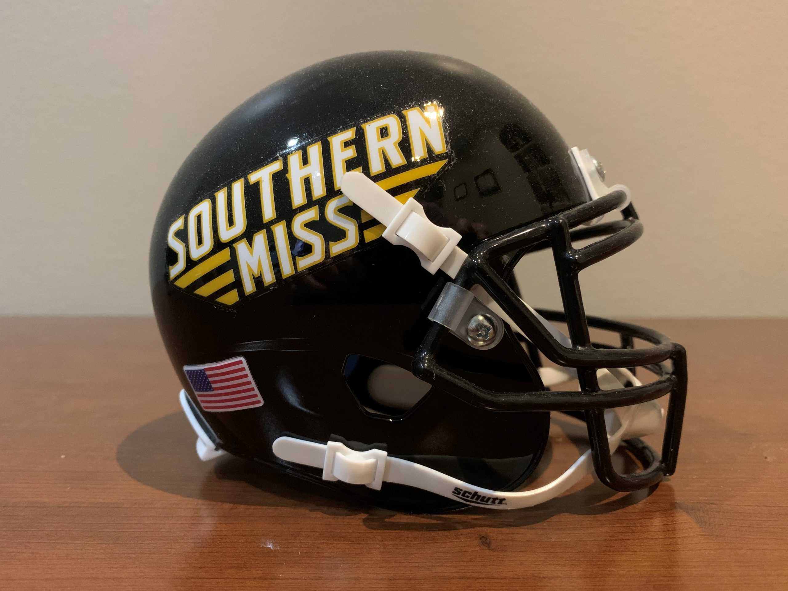 Southern Miss Football schedule/college football