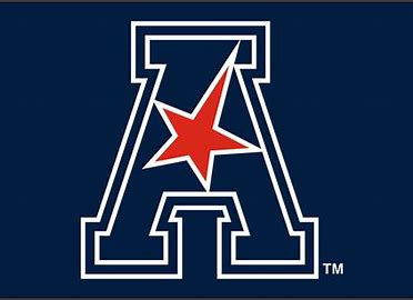 American Athletic Conference logo/AAC QB's